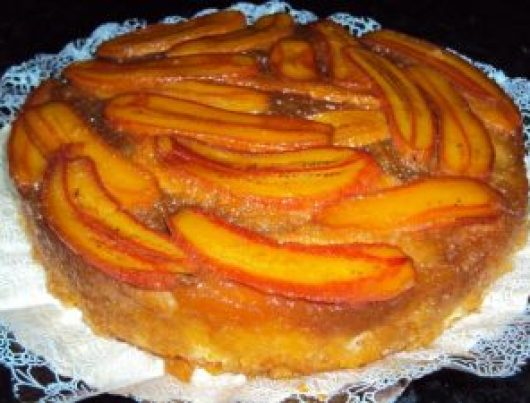 bolo-banana-caramelizado