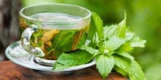 Cha-de-erva-cidreira-Benefícios