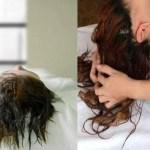 5 Motivos para você não dormir com os cabelos molhados.
