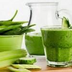 Bebida de aipo milagrosa: elimina pedras nos rins, reduz o colesterol e alivia o processo de digestão