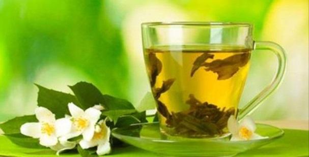 Chá para aumentar a memória, diminuir o estresse, desaparecer a insônia, fornecer energia, melhorar a circulação e os nervos!