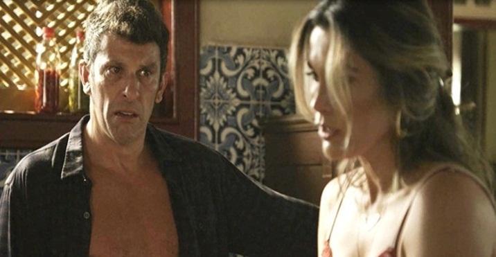 O Sétimo Guardião perde patrocínio na Globo por causa de Flávia Alessandra
