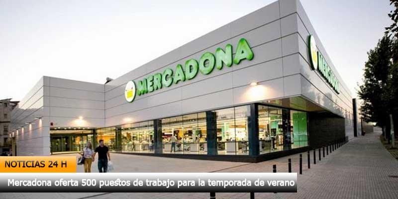 supermercado mercadona en noticias 24h