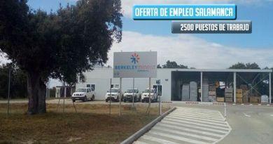 Una mina de Uranio en Salamanca creara 2.500 puestos de trabajo directos