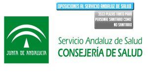 servicio andaluz de salud SAS