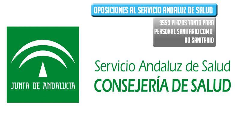 Servicio andaluz de salud aprueba una bolsa de trabajo de - Busco trabajo en palma de mallorca ...