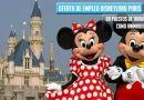 Disneyland Paris oferta 80 puestos de trabajo como animadores