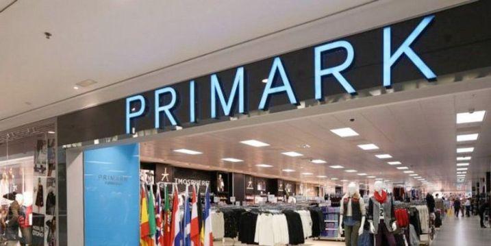 ofertas de empleo en Primark