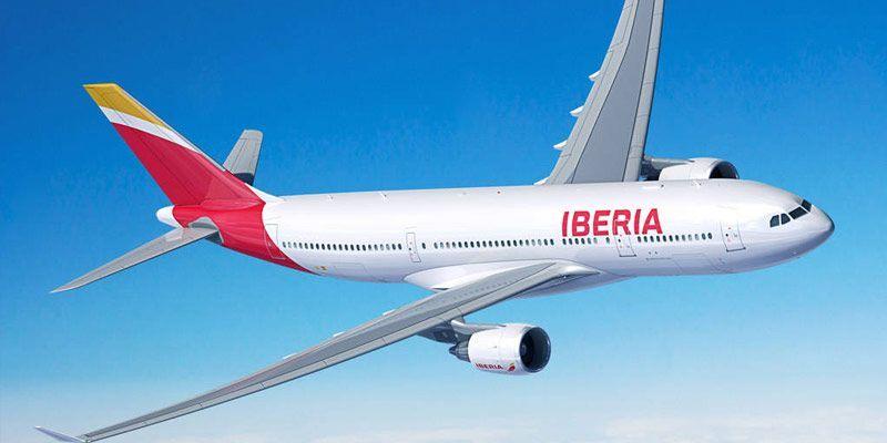 Ofertas de empleo Iberia
