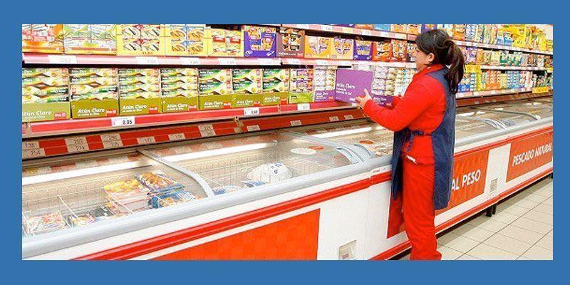 ofertas de empleo en Supermercados DIA