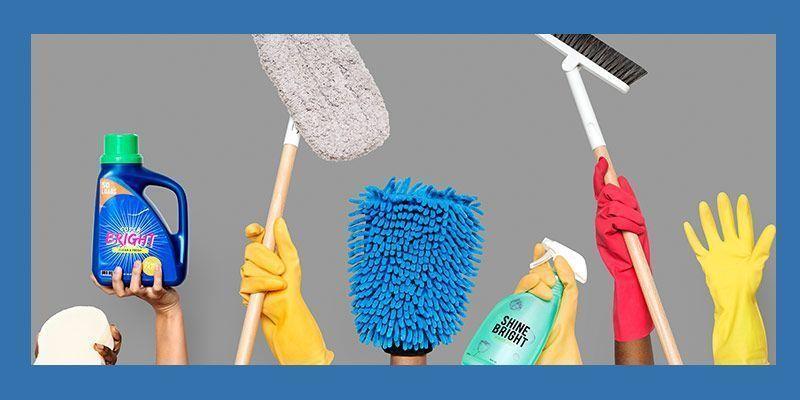 Trabajar Como Limpiadora O Limpiador Envia Tu Curriculum 2018