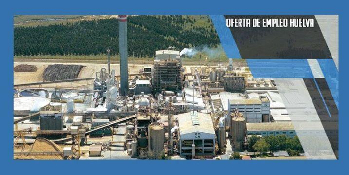 empleo biomasa huelva