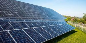 empleo en energías renovables