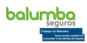 trabajar en Balumba