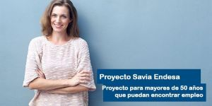 Proyecto Savia para encontrar empleo