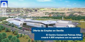 Centro Comercial Palmas Altas Sevilla