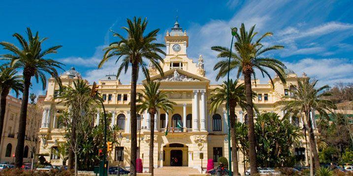 empleo Málaga