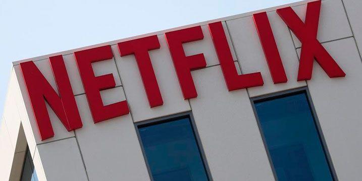 trabajar en Netflix