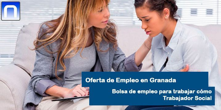 Trabajador Social Granada