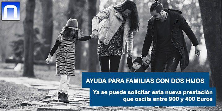 ayuda familia pais vasco