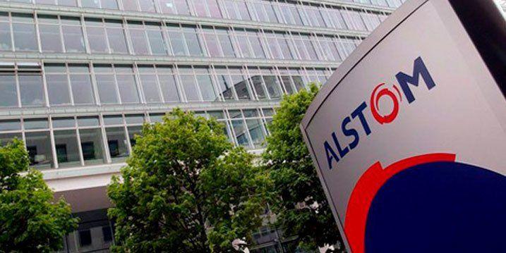 Alstom Talent Energy