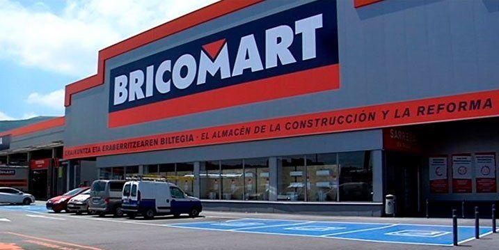 empleo bricomart Alicante