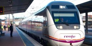 empleo renfe mujer