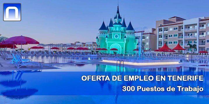 El Nuevo Hotel Grupo Piñero Oferta 300 Puestos De Trabajo