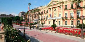 Oferta Pública de Empleo Murcia 2019