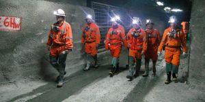empleo minería