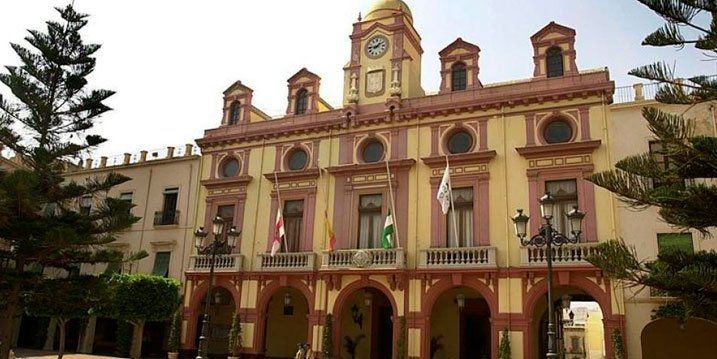 proyecto Almería T- Integra con Empleo