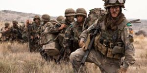fuerzas armadas 2019