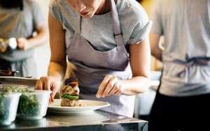 empleo cocineros