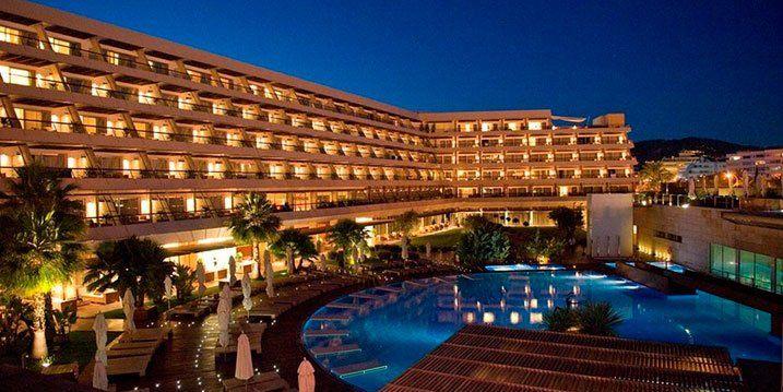 empleo hoteles Ibiza