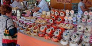 feria nacional del queso trujillo 2019