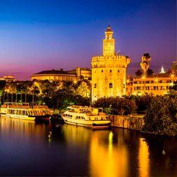 trabajo en Sevilla