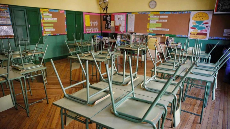 trabajar como maestro en el extranjero