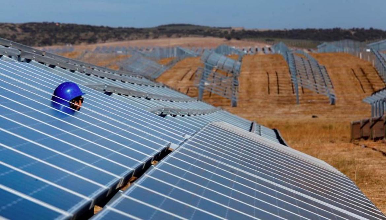empleo plantas fotovoltaicas Ciudad Real