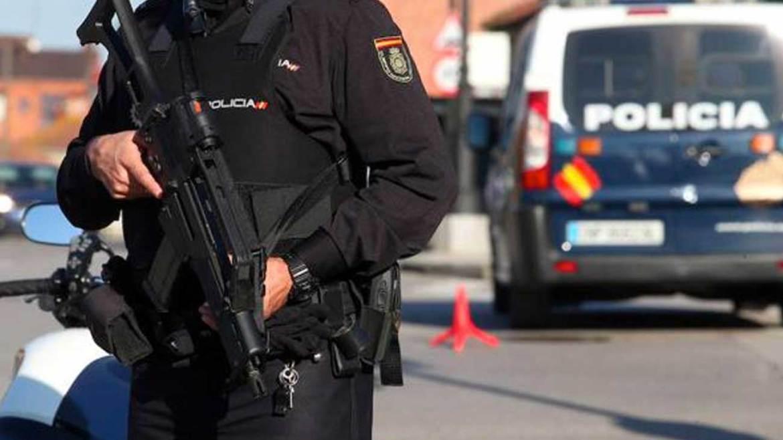 Oposiciones a Policía Nacional 2020