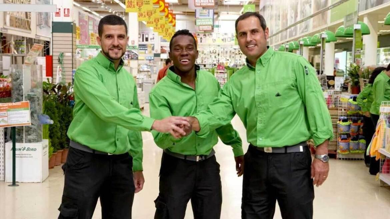 Leroy Merlin busca personal y lanza 610 ofertas de empleo, la mayoria con contrato indefinido