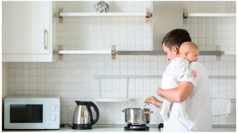 El Permiso de Paternidad sube de 12 a 16 semanas