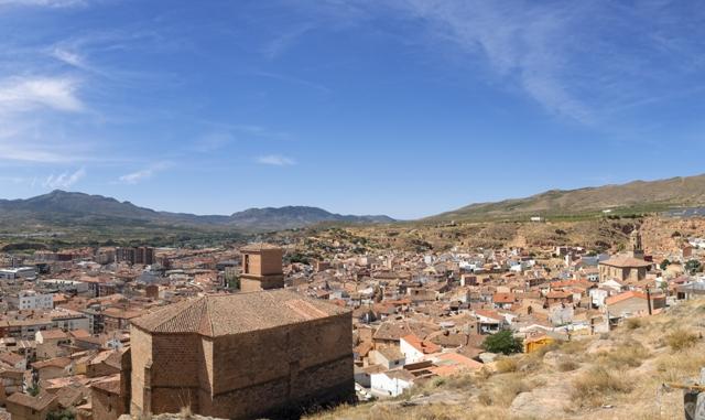 pueblos turisticos arnedo