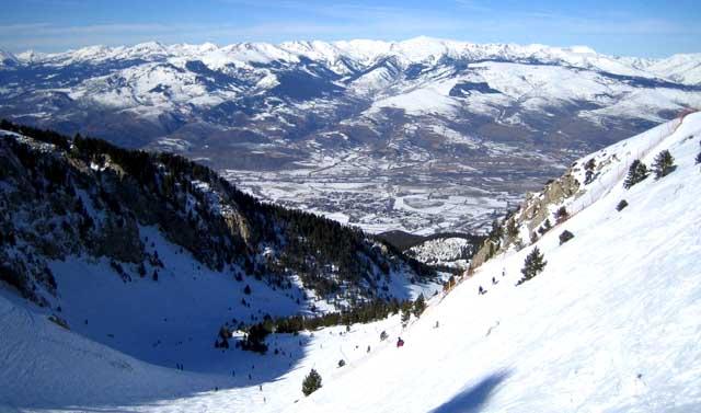 Estación de esquí de La Masella