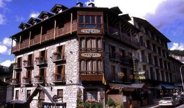 Los Mejores Hoteles Rurales de Huesca
