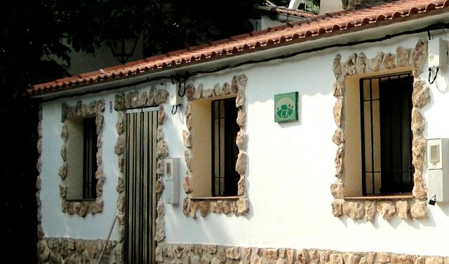 Villa Turrilla, en Nerpio, Albacete