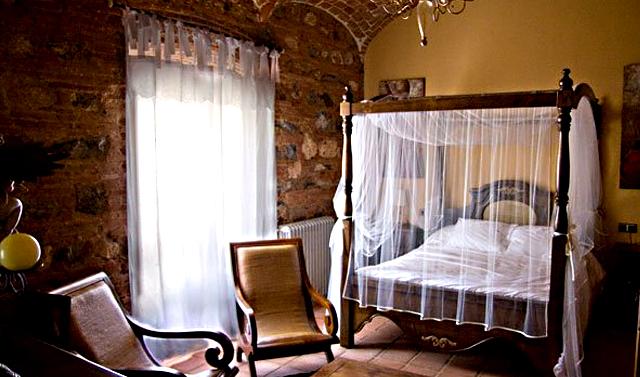 Hotel Rural Cerro Príncipe, en La Garrovilla, Badajoz