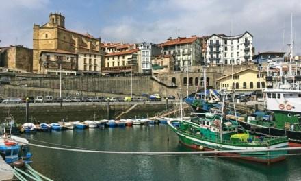 Los 5 Pueblos más turísticos del País Vasco en Internet en 2018