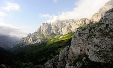 El Parque Nacional de los Picos de Europa se amplía
