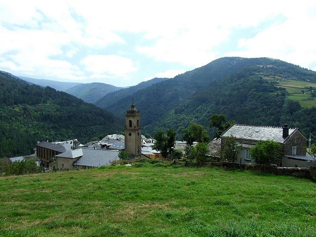 El turismo rural, con una ocupación del 25% en el Puente de la Almudena