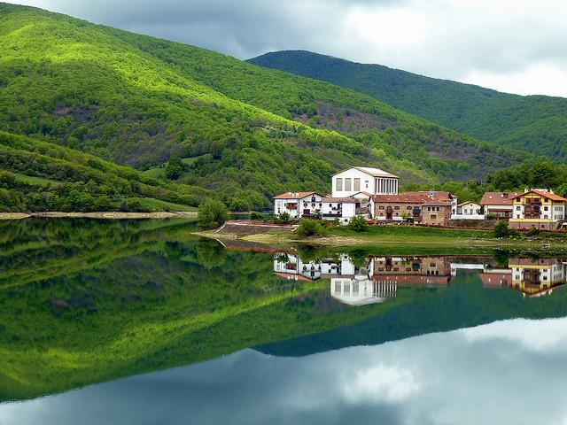 La Federación de Turismo Rural de Navarra organiza Concurso Fotográfico